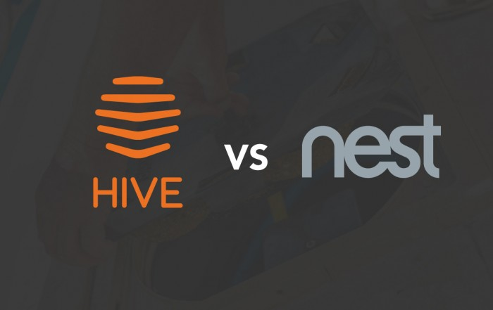 Smart Heating Controls Review – Hive Vs Nest