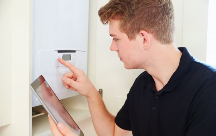 What Does The Vaillant Fault Code F83 Mean