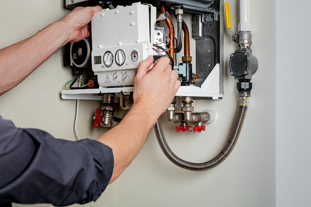 How Much To Install A Boiler Heating System?