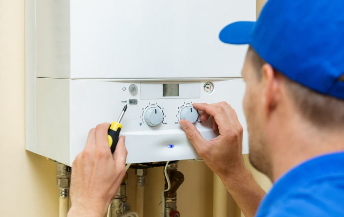 Pros And Cons Of A Warm Air Heating System