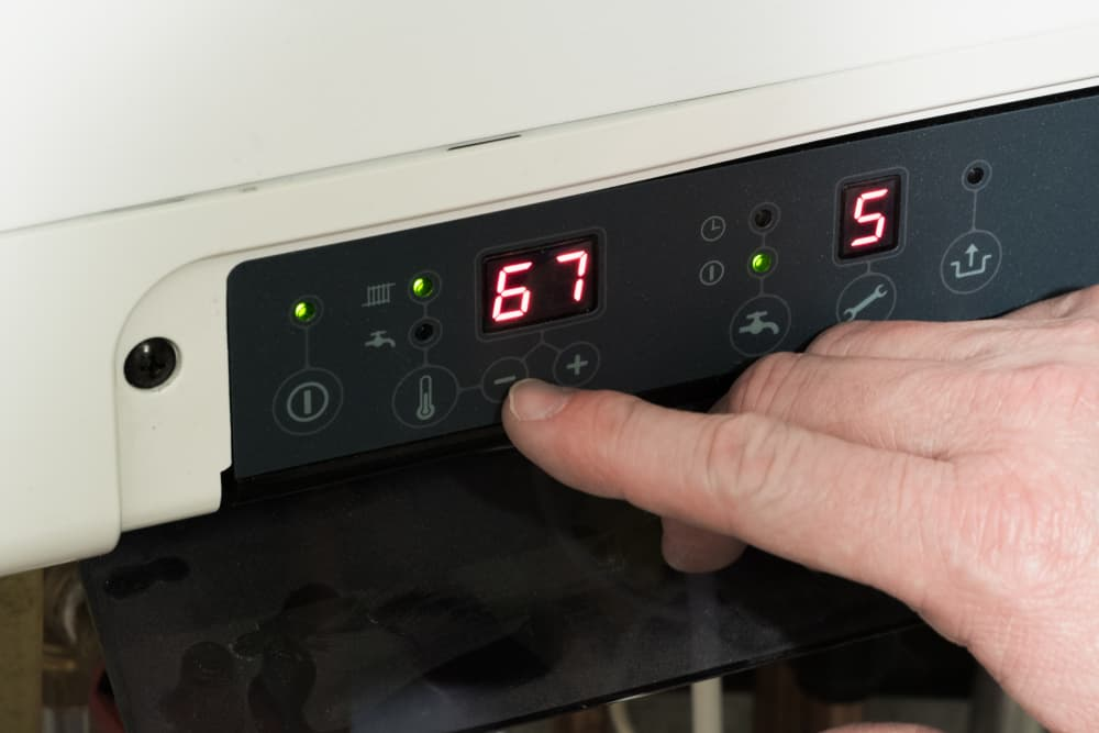 What Is Gas Fired Warm Air Heating?