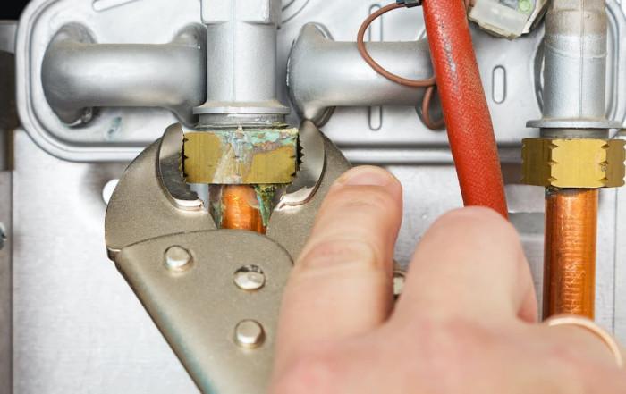 My Worcester Boiler Is Leaking Water