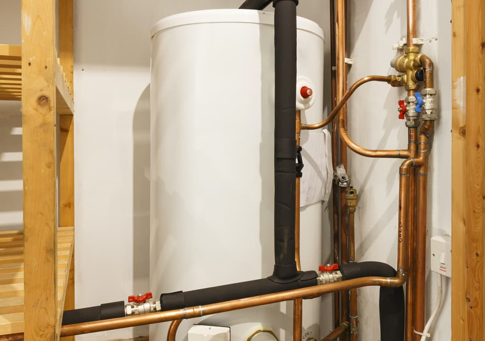 What are the best unvented cylinders in 2021?