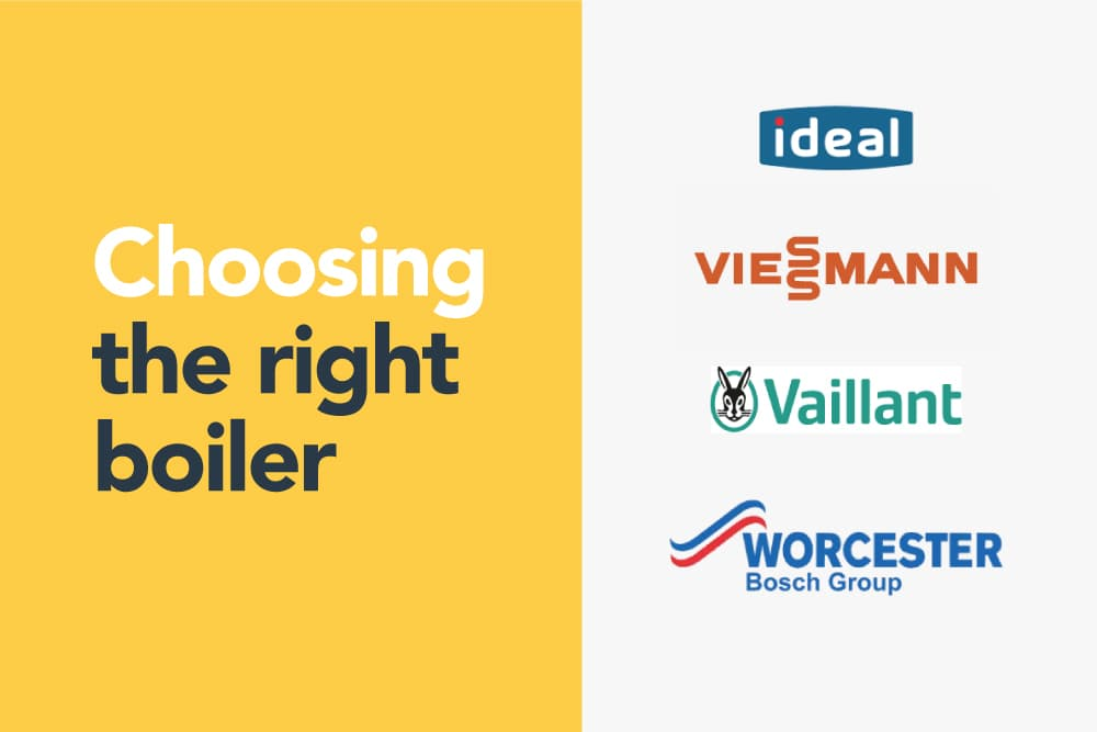 Which Boiler Should I Install?