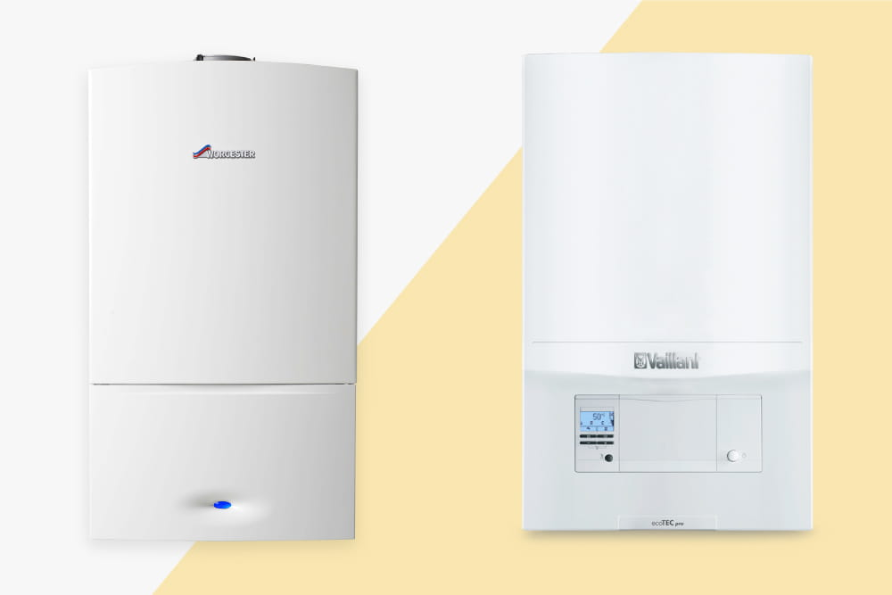 Worcester Bosch vs. Vaillant Boilers – How Do They Compare?